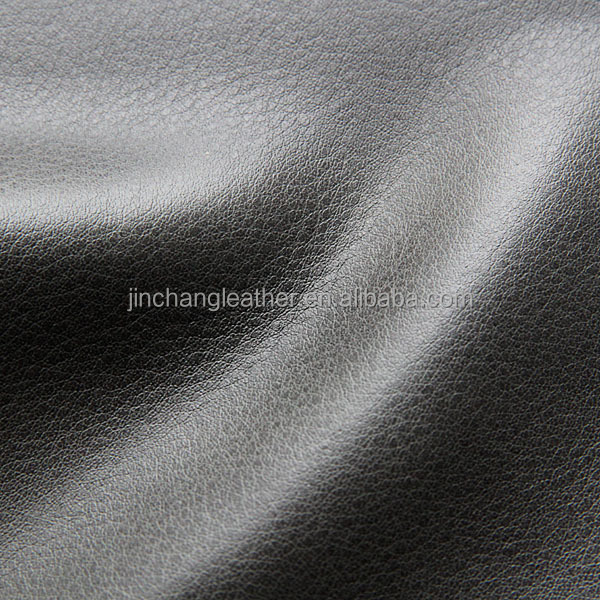 2016 new developed anti-abrasion pu microfiber leather for shoes upper