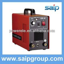 2014 Good Quanlity Advance IGBT LGK-40 cheap ac dc tig welder