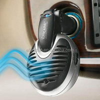 Electric car air purifier car, air freshener with LED Indicator
