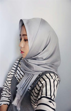 X62705A Muslim Arab Woman Head Coverings Hijabs Scarf Full Cover Turban