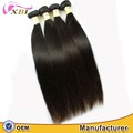 Popular Star Style Cuticle Aligned Unprocessed Virgin Peruvian Cheap Human Hair Bundle