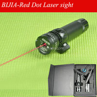 Red Dot & Laser Scope