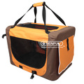 Pet Tote Shoulder Bag Portable Foldable New Large Pet Carrier Sided Cat Dog Bag