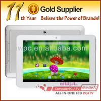 10.1 inch android tablet pc 3g gps wifi 10.1inch android tablet pc with high resolution Bluetooth Android Tablet PC