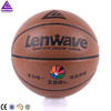 Lenwave Brand Custom Basketball Ball Indoor