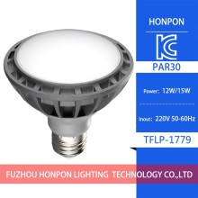 LED par30 light 12W/15W par 30 led lamp bulb led spotlight bulb E27 PAR38 LED Spotlight Bulb