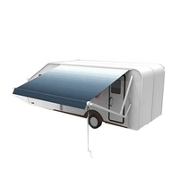 Caravan Awning Roll Out Awnings for Camper Trailer