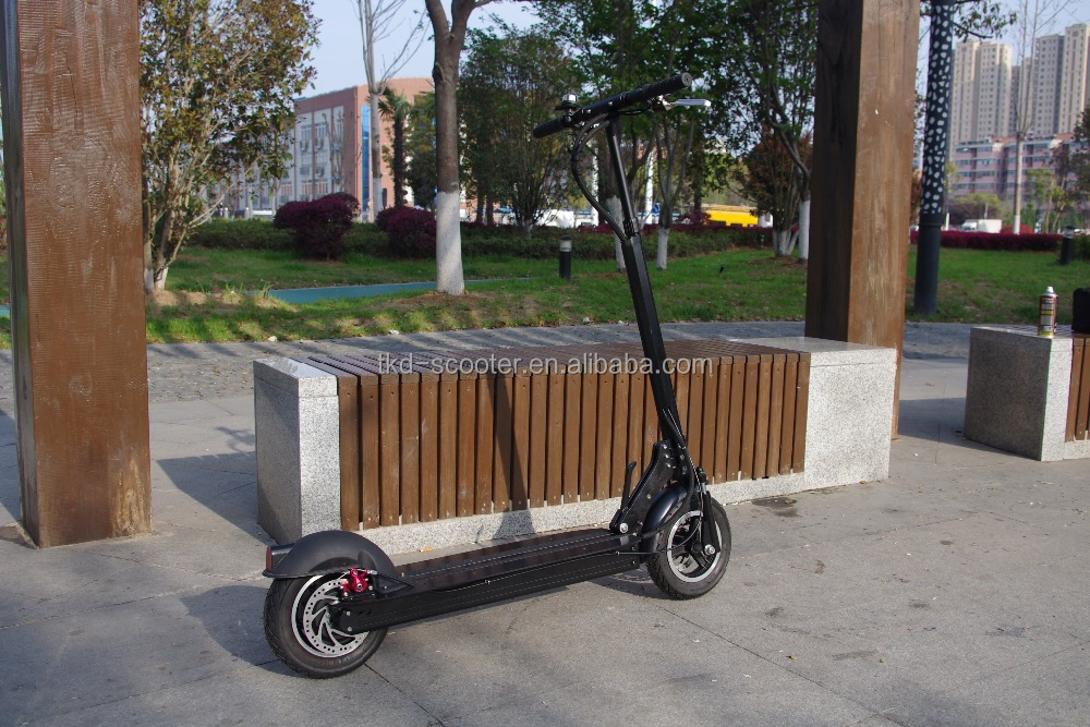 foldable standing 2 wheels adult high speed freedom scooter