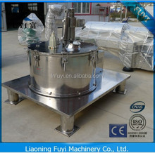 China high performance calcium hydroxide slurry solid-liquid entrifuge treatment machine