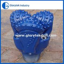 most popular in China TCI Tricone Rock Roller Bit from Glorytek