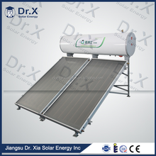 China hot sell vertical solar heater collector