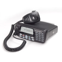 Excellent radio vhf uhf communication two way mobile radio for Motorola GM380