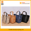 Hot sale fashion canvas tote bag for shopping,Women's cotton handbags