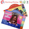 Printing Children Board Book
