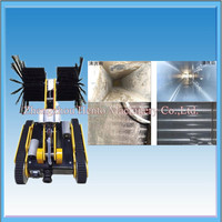 High Pressureair duct cleaning equipment for Sale