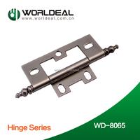 special hinge for folding door