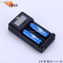 18650 vape mod LOZD li battery charger usb cable rechargeable battery charger 18650