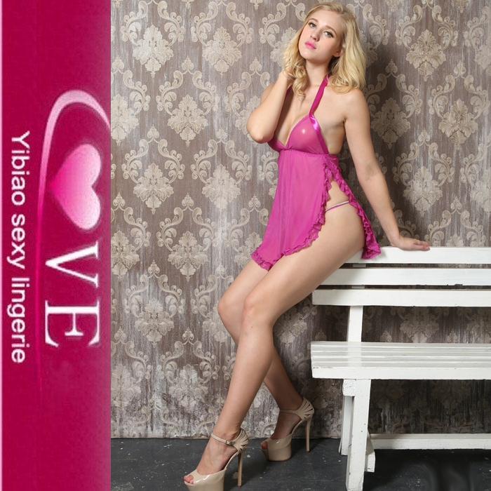Latest Babydoll Lingerie Xxxxxxl Women's Sex Night Wear