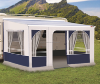 RV Awning Room / annex