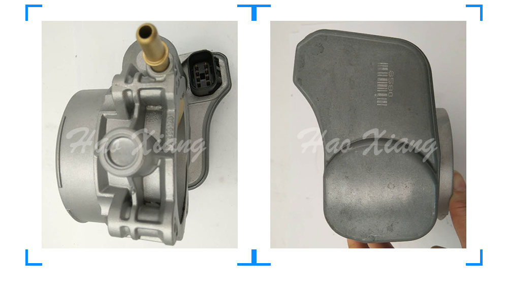 Auto Throttle Body Assembly 217-2296