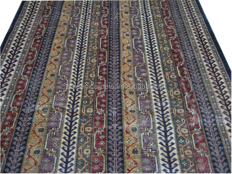 Shawl Carpet