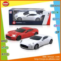 1:18 Scale RC Car With Light