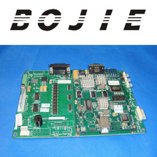 For Brand New BYHX KM512 Mother Board for Solvent Printer with Konica 512 Printhead