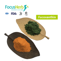 Natural Seaweed Extract 1% - 20% Fucoxanthin