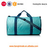 Hot Sell Portable Travel Adult Barrel Duffel Bag Manufacturer For Mans And Womans