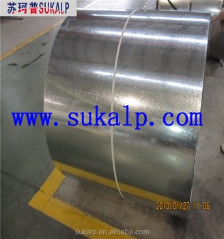 High Quality galvalume steel plate