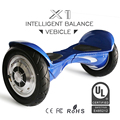Wholesale China 10inch Electric Scooter 2 Wheel Smart Balance Hoverboard With UL CE certified