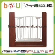 new best selling new design easy-close metal baby safety gate