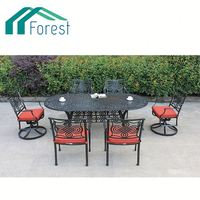 HOT Selling CE Approved high back fabric dining room chairs and chair set