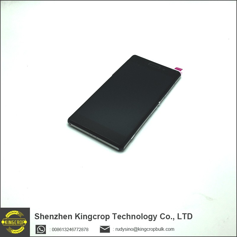 for sony xperia z2 screen replacement lcd