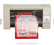 Hot sale Redsail stencil cutting plotter machine RS500C