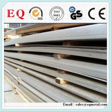 PVC coated steel plate steel plate price per kg teflon coated steel plate