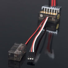 New 320A Speed Controller ESC For RC Car boart 1/8 1/10 Truck Buggy