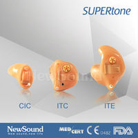 Super Tone Powerful micro ear hearing aid in pakistan price faceplate