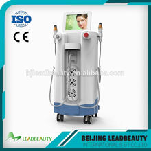 electromagnetic medical therapy equipment/face slimming/ rf fractional microneedle