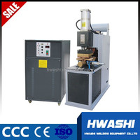HWASHI Widely Used Capacitor Discharge projection Welder\fusion equipment