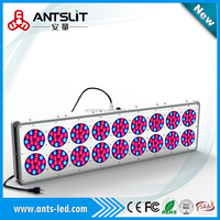 2016 new design factory direct sale high power LED apollo 18 grow lights 150pcs led light made in China hot sale!!!