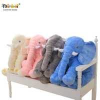 Aipinqi CETB01 Soft Elephant Plush Toy