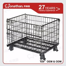SXL-A warehouse large storege metal heavy duty storage cages