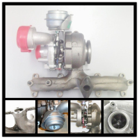 GT1646V turbo 751851-0003 turbocharger 751851-5003 turbos 03G253014F 03G253014FX 038253056G 038253016K