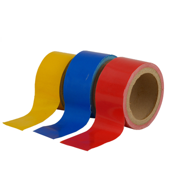 Supply duct tape jumbo rolls for cloth duct tape