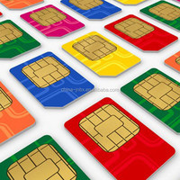 pvc card for SIM card with heat resistance