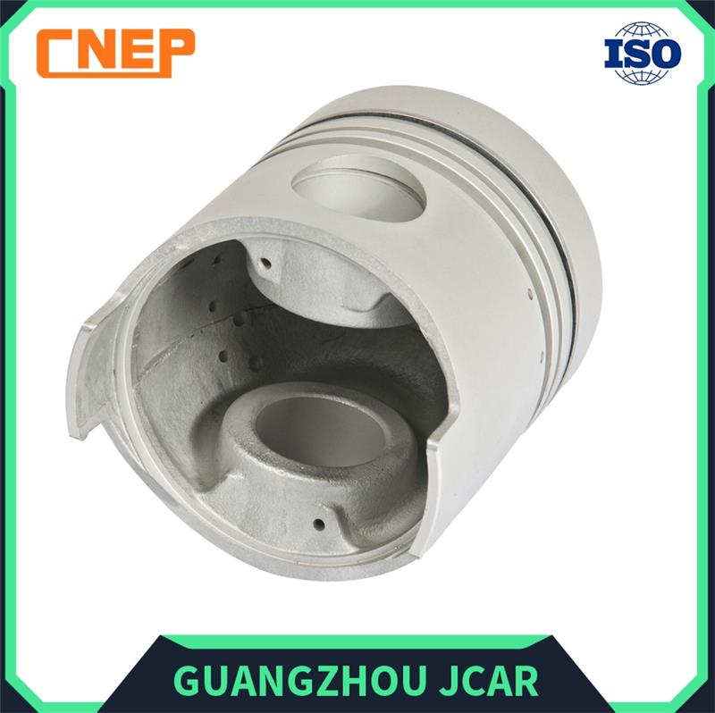 China Factory mitsubishi 6D22 car piston for diesel engine spare parts