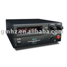 Remote Programmable Laboratory Power Supplies