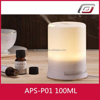 2015 NEW year electric perfume led wood essential oil diffuser