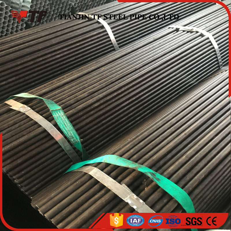 China suppliers Low price astm a513 mechanical properties welded tube